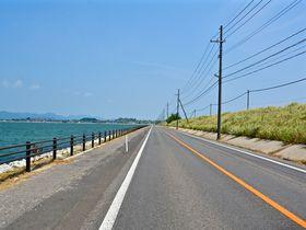 日本一低い火山の島!島根・湖上に浮かぶ「大根島」観光