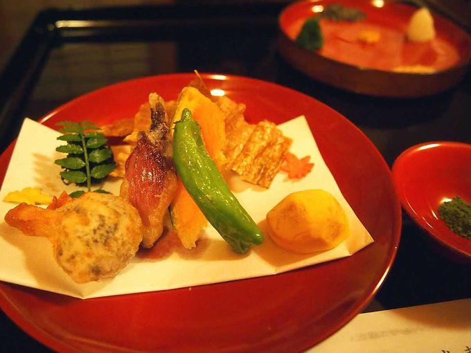 現代の和食すべての元祖は精進料理。その根源には「もてなしの心」