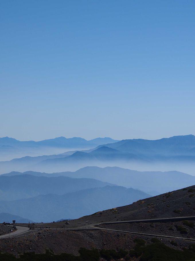 日本で最もお手軽に行ける最高標高の山、それが乗鞍