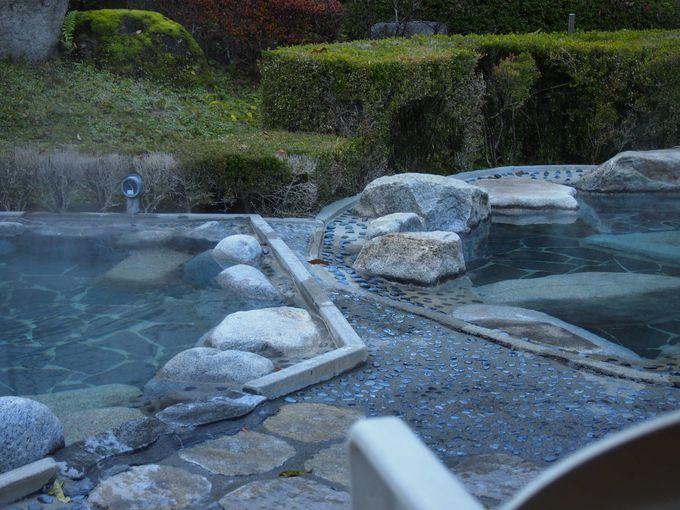 トロリとした「美人の湯」長野南部随一の規模 昼神温泉「阿智の里ひるがみ」