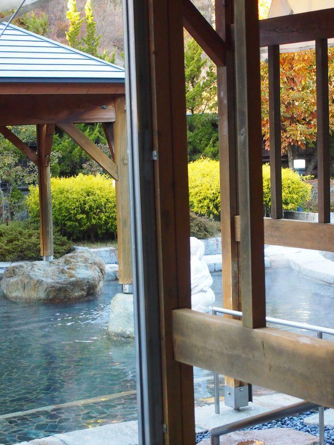 南信州トップクラスのヌルヌル感!平谷温泉「ひまわりの湯」