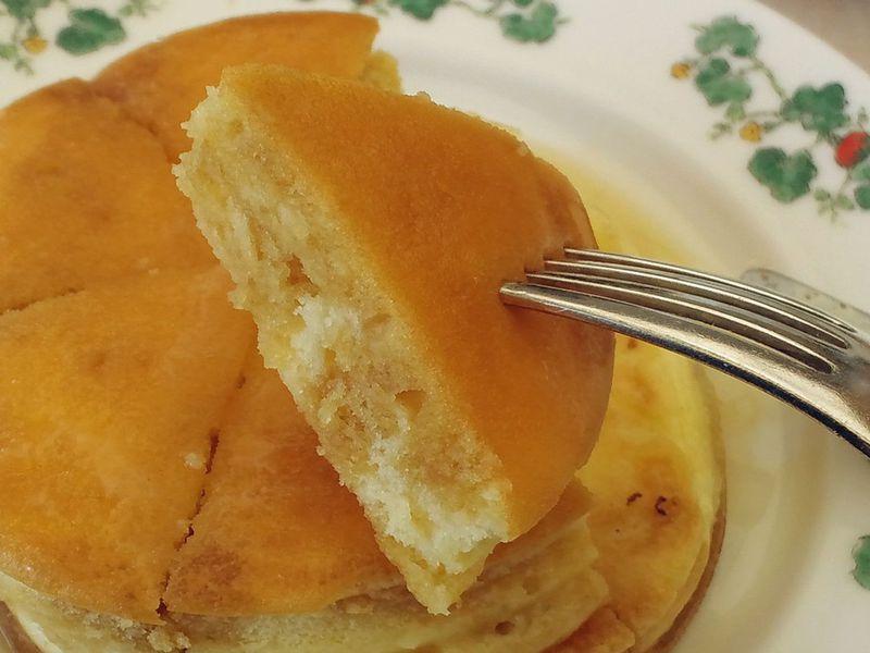 北海道物産展では食べられない!あの六花亭でホットケーキを食す!