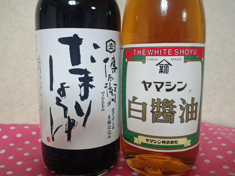 愛知は発酵&熟成王国!料理好きが歓喜する絶品調味料!