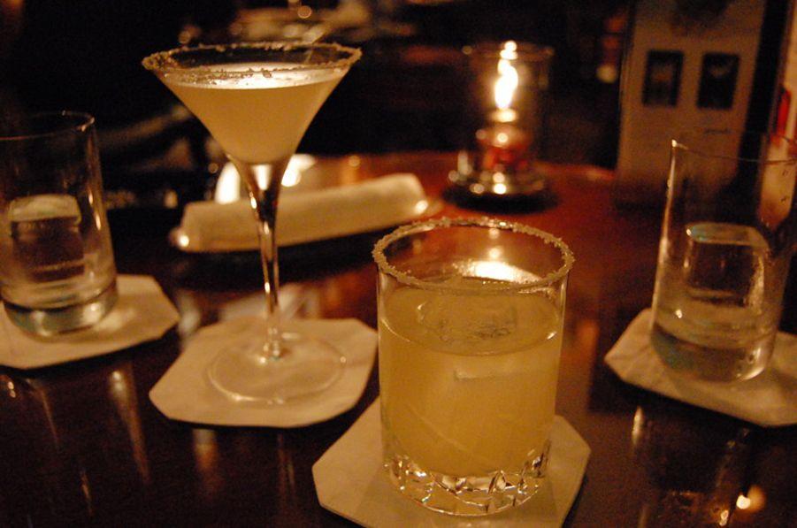 ザ・リッツ・カールトン大阪のThe Barで大人の時間を…