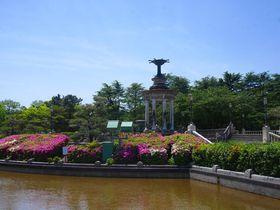 ポケモンGOの聖地!鶴舞公園は魅力あふれる名古屋のオアシス