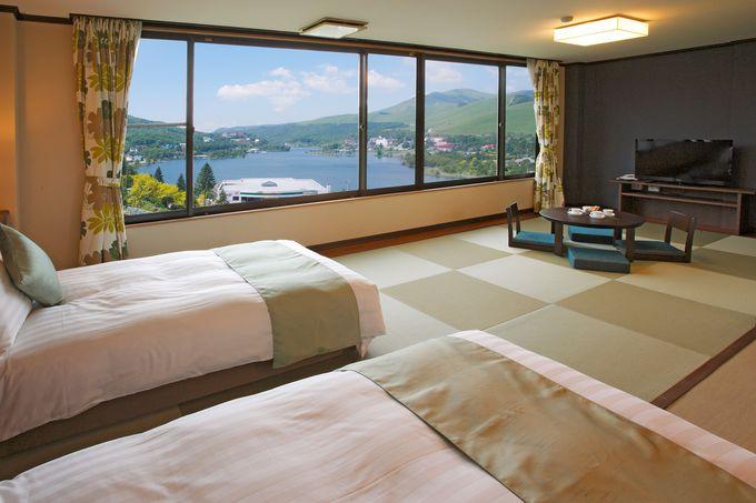 10.白樺湖(長野県)
