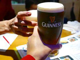 クラシック×ギネス!札幌「バジルバジル」で最高のビールと北海道グルメを