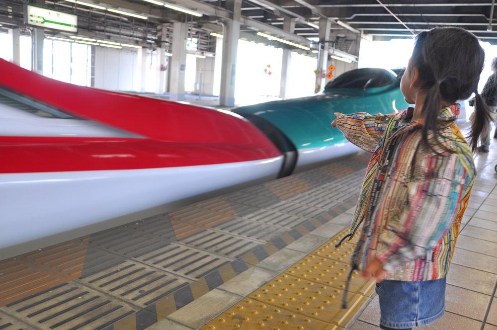新幹線で大宮鉄道博物館へ行こう!お得な割引きっぷを見逃すな!