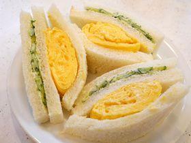 名物タマゴサンド復活!「喫茶、食堂、民宿。西アサヒ」は名古屋の旅情報も満載