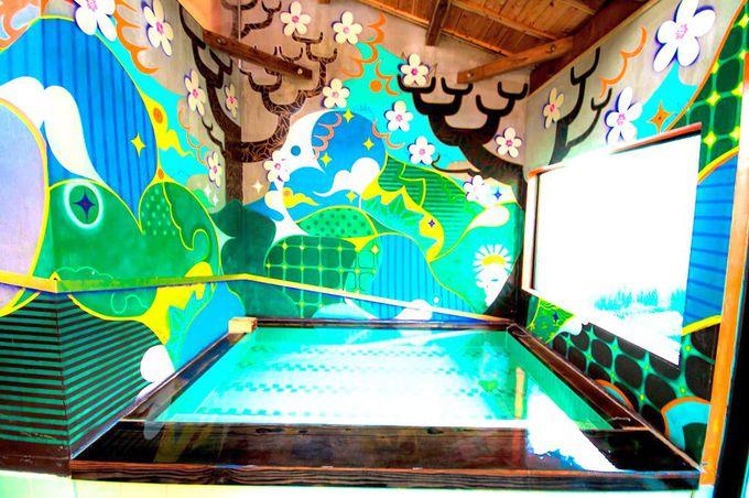4.嬉野温泉 山水グローバルイン