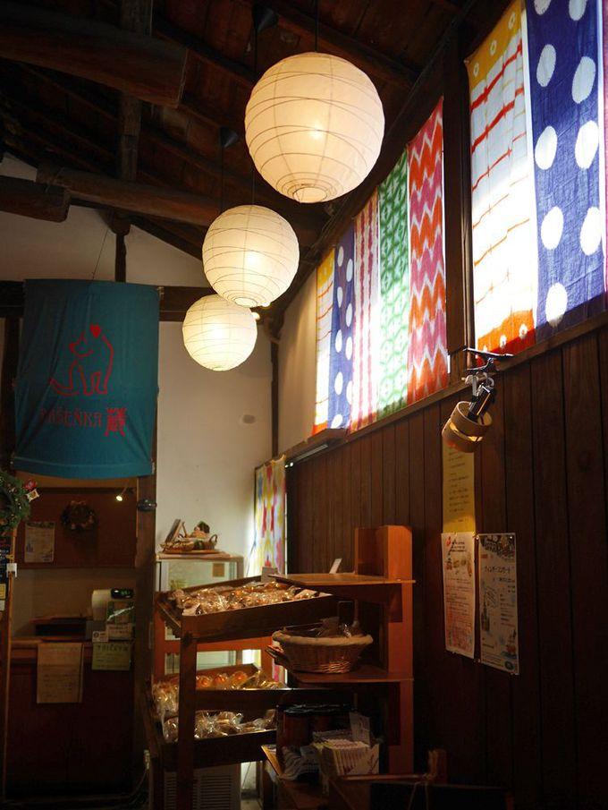 ダーシェンカは、名古屋を代表するパン屋さん