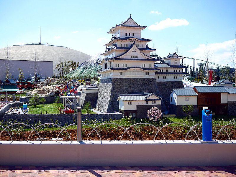 名古屋発の日帰りスポットおすすめ10選 遊びもグルメも絶景も!