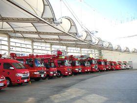劇場型消防署!?愛知県「豊明市消防庁舎」で本物に触れる防災学習