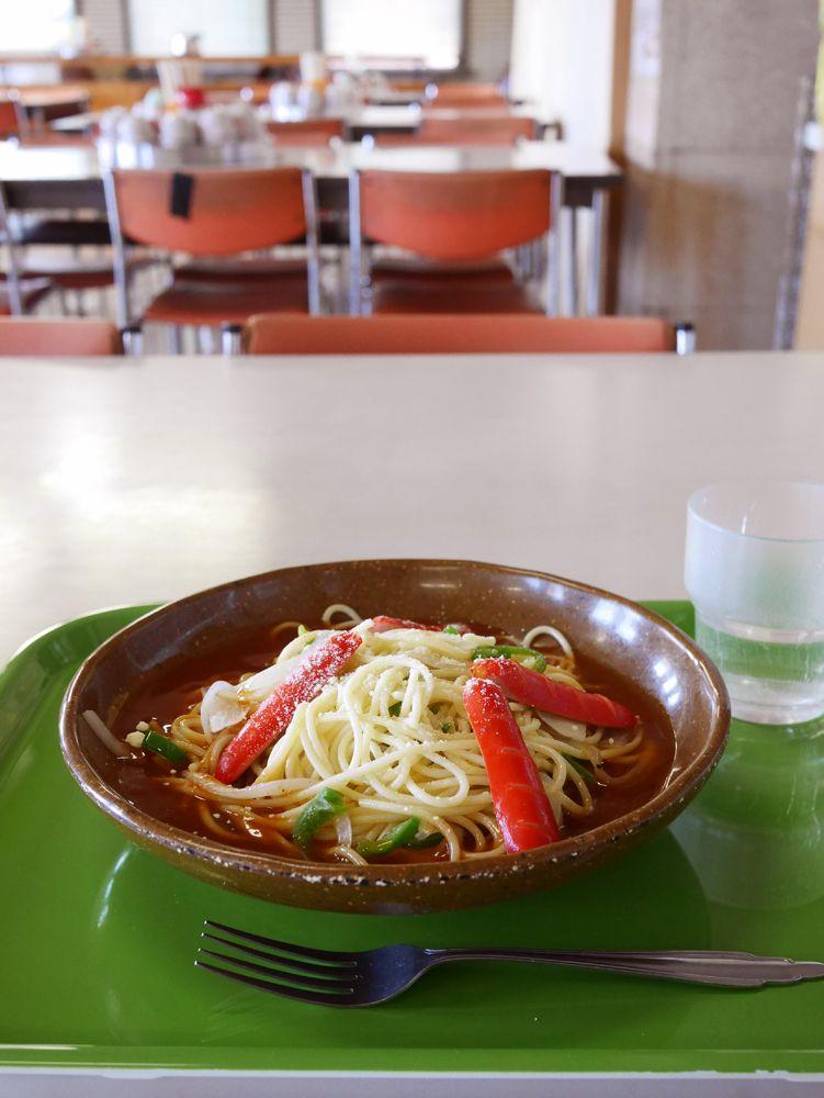 名古屋めしのある県庁食堂 VS 限定吉野家定食のある市役所食堂