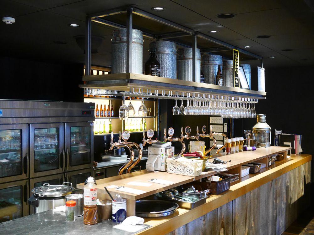 工場併設のレストラン「ブルワーズハウス」もオススメ!