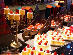 ヒルトン名古屋でスイーツクリスマスマーケット!ヨーロッパ伝統菓子も登場