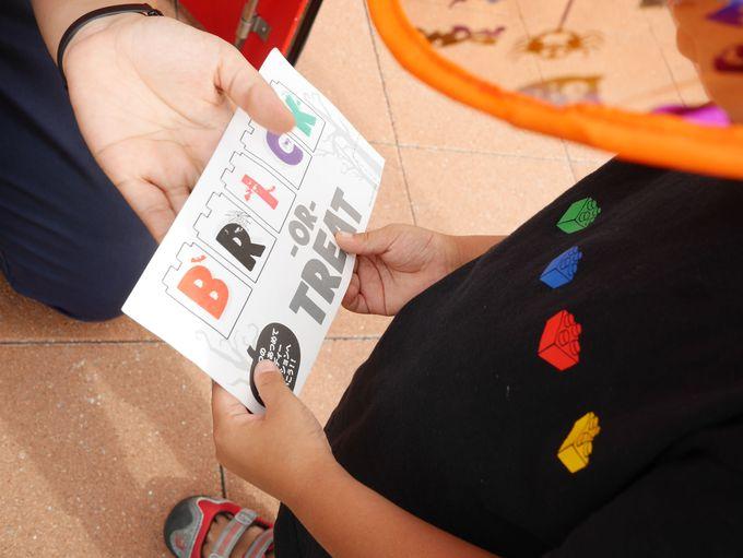 子どもたちが喜ぶ、参加型イベントが多数