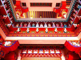 名古屋にチベットのパワスポ!?チベット仏教寺院「チャンバリン」