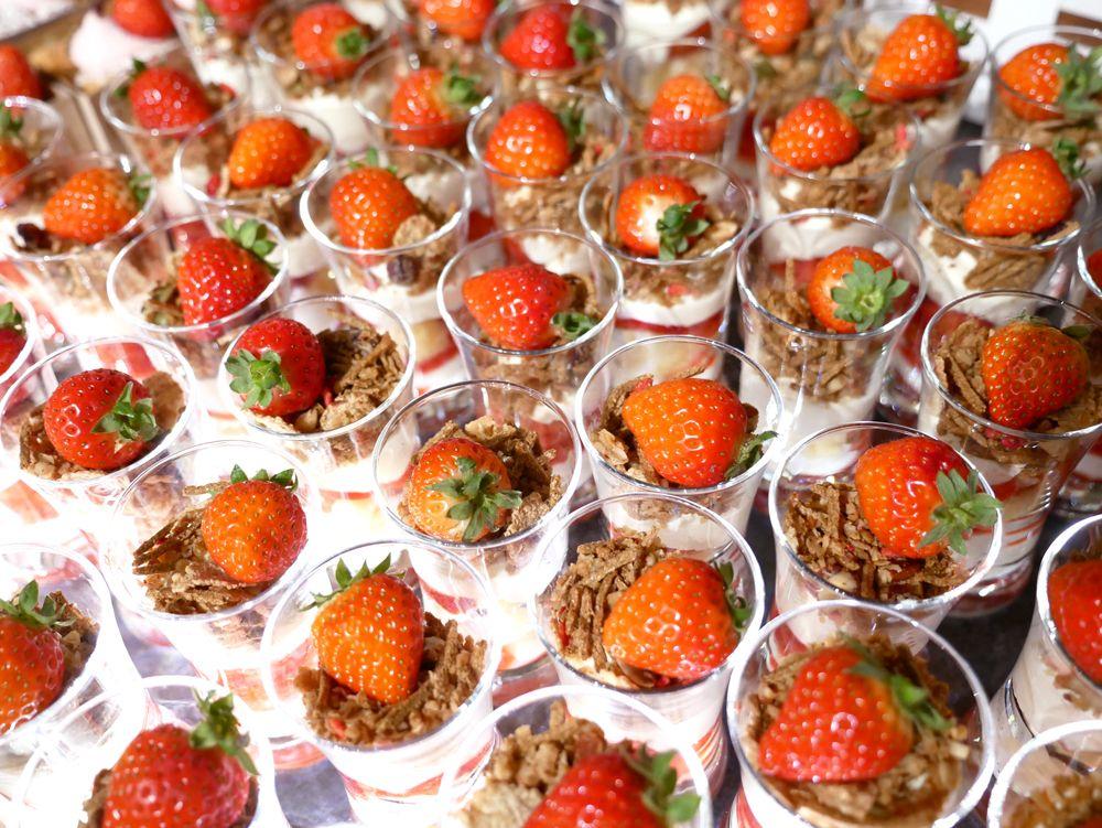 苺、いちご、イチゴ!春爛漫のストロベリーデザート