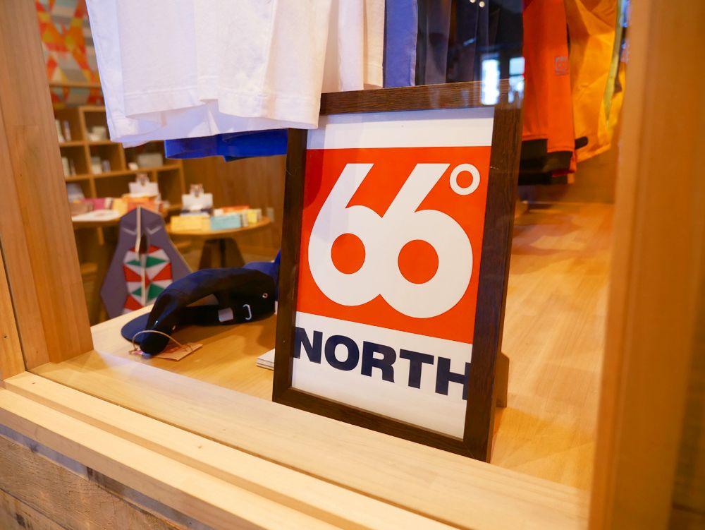 きっかけはアパレルブランド「66°NORTH」との出会い