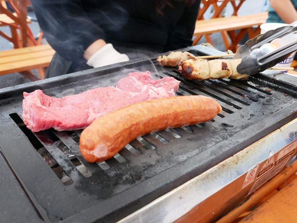 お肉も一品も、大満足間違いなし!