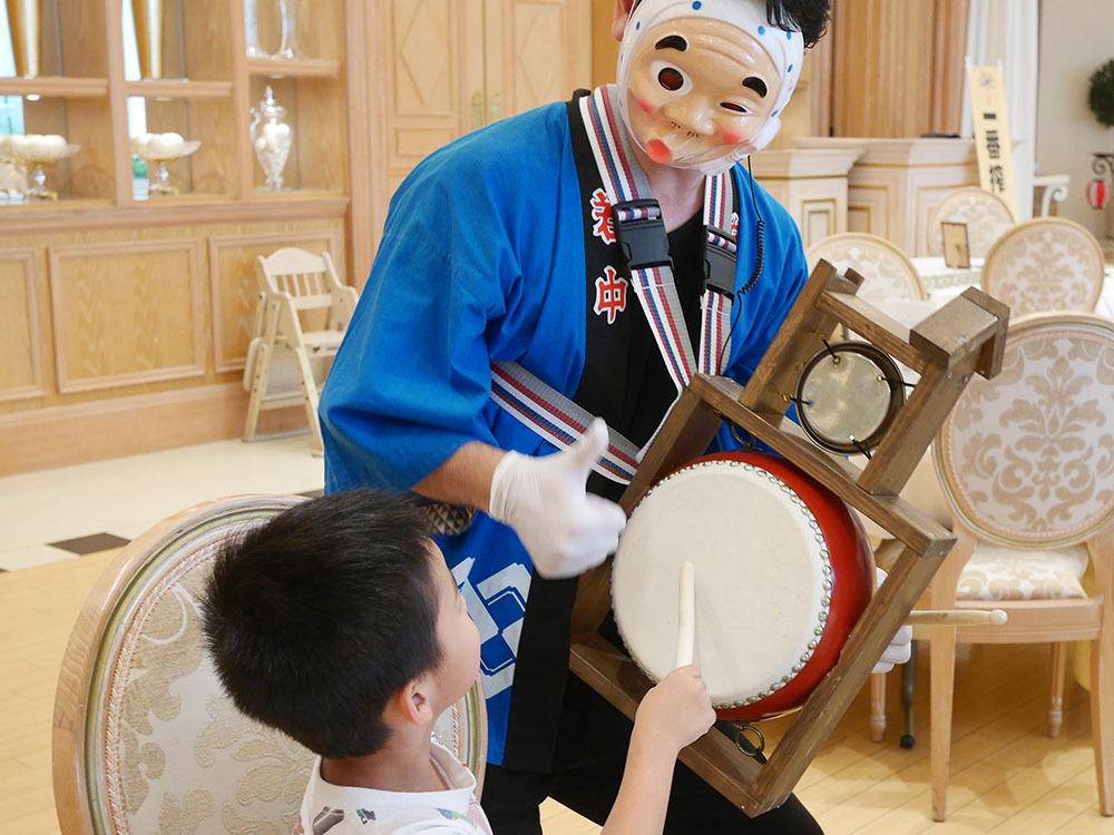 """ストリングスホテル 八事 NAGOYAで""""祭""""!"""