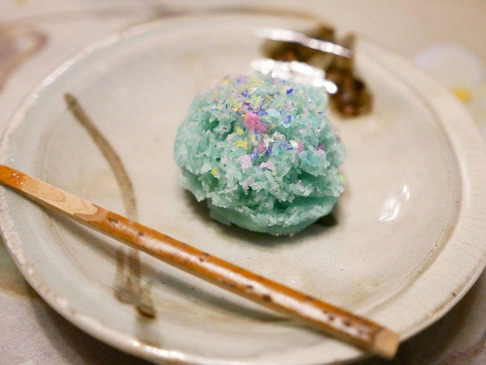 店舗限定の美しい和菓子は、ほかにも!