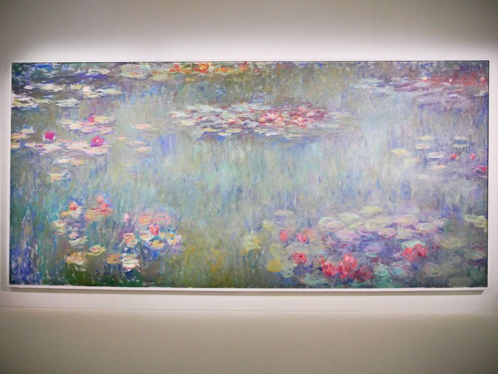 あの有名な絵画は、ビュールレ・コレクションだった!