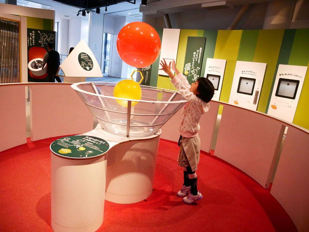 日本最大級の体験型科学館!名古屋市科学館で五感フル稼働の刺激を