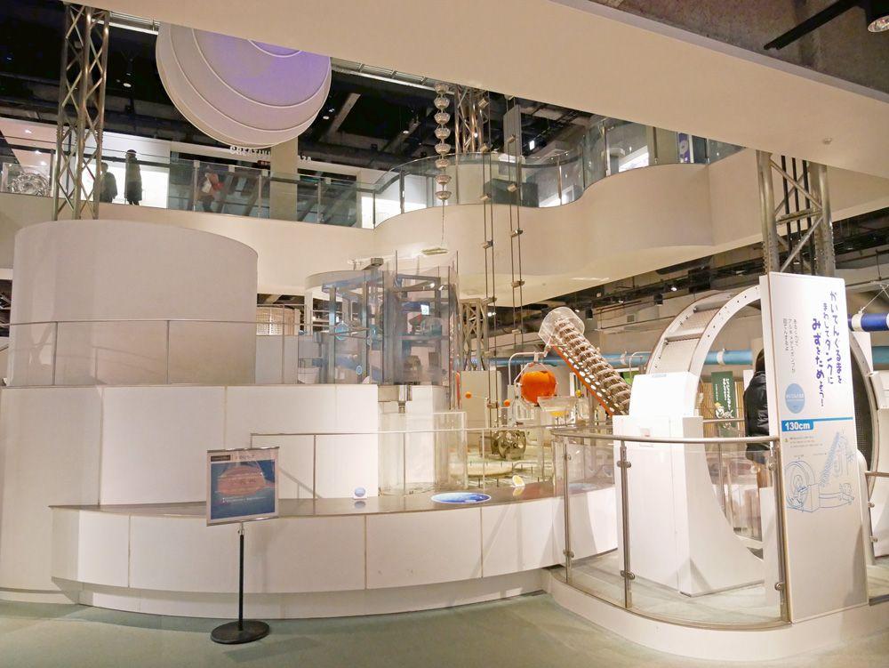 ギネスに認定された世界最大のプラネタリウムドーム「ブラザーアース」
