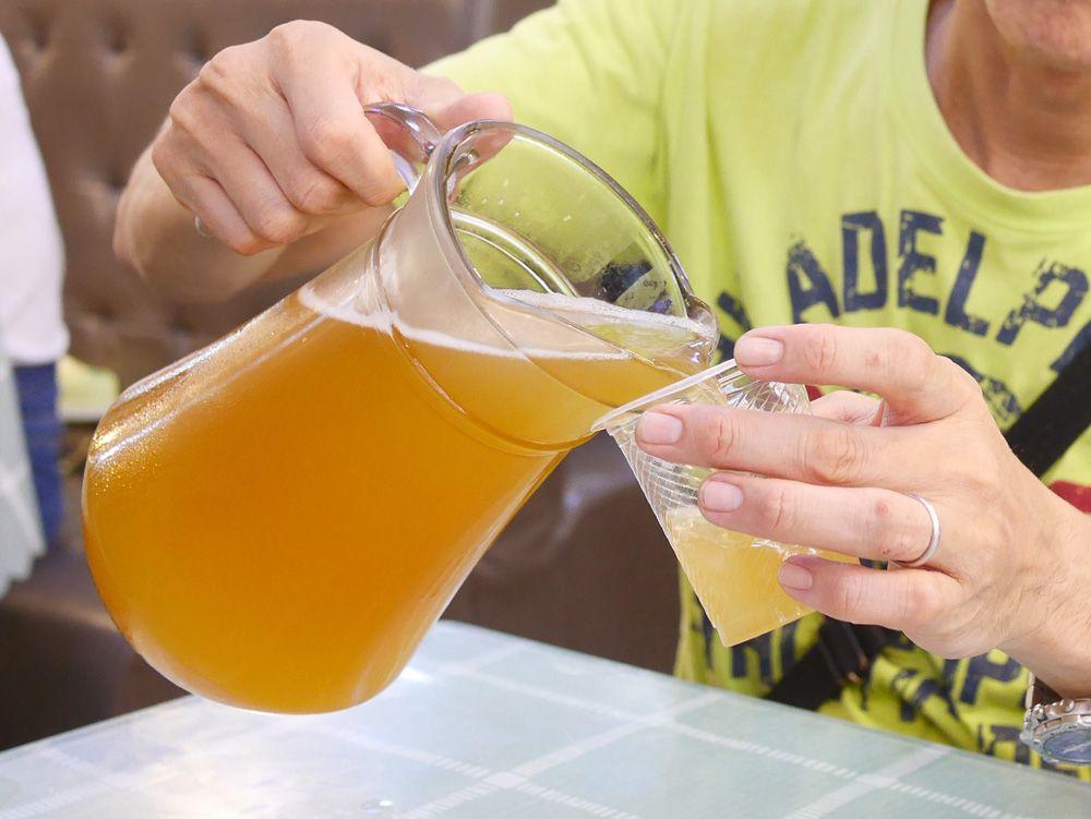 青島ビールは、ドイツ直伝の本格ビール
