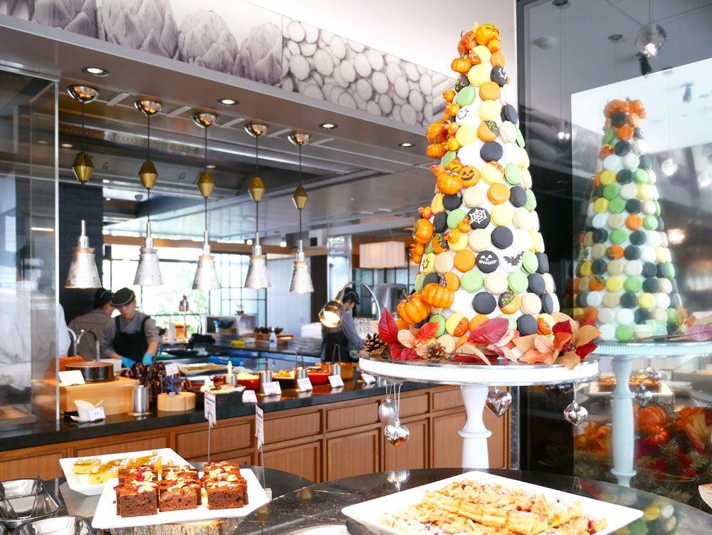 東海三県の美味が集まる秋の収穫祭!ストリングスホテル 名古屋で開催中