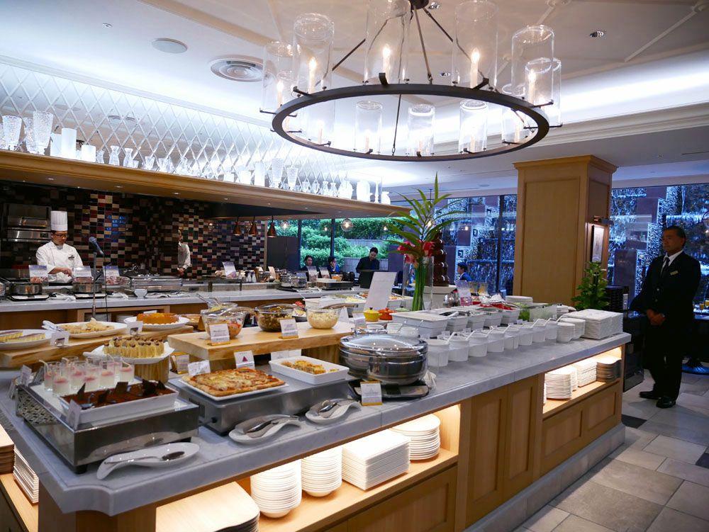 初のフェアは、東海三県の美味が大集合