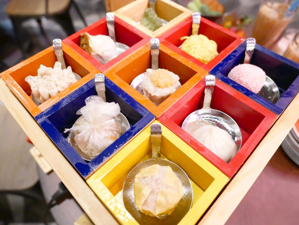 名古屋の高級品&B級グルメが味わえるレストラン10選!