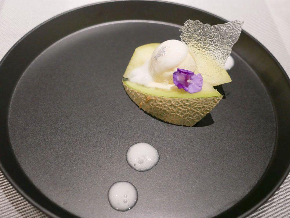 特別な1日を過ごしたい、「TAKUMI 鉄板焼」