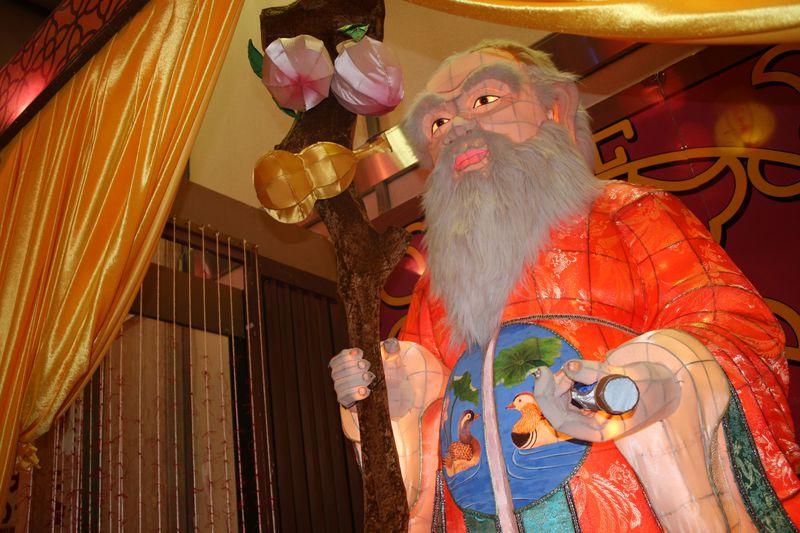 幻想的な夜を楽しむ。春節を祝う長崎ランタンフェスティバルに行こう!