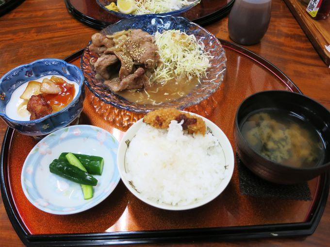 妻有ポークや新鮮野菜も!津南観光物産館でお土産を買おう!