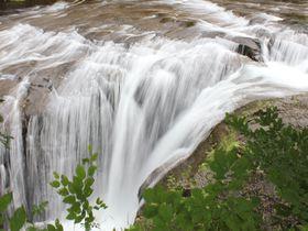パワー充填!北海道「恵庭渓谷」3つの滝を巡る癒しの旅