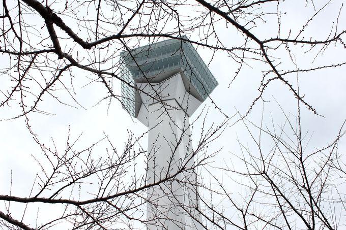 雨天でもOK「函館 五稜郭タワー」で観る・食う・飲む・遊ぶを堪能!