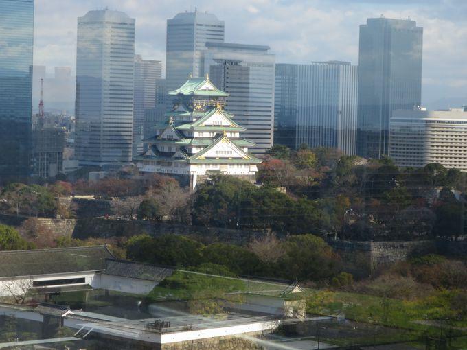 戦国時代〜江戸時代の大阪をめぐる