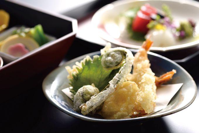 近江の自然が育てた滋味豊かなお料理