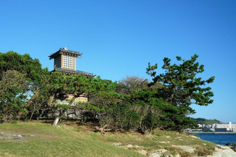 浦賀で風靡な縁結び