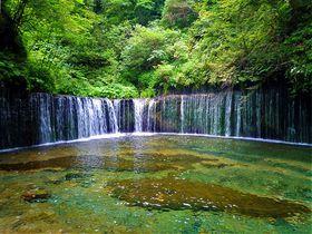 日本ロマンチック街道ドライブ!嬬恋から軽井沢への絶景5選