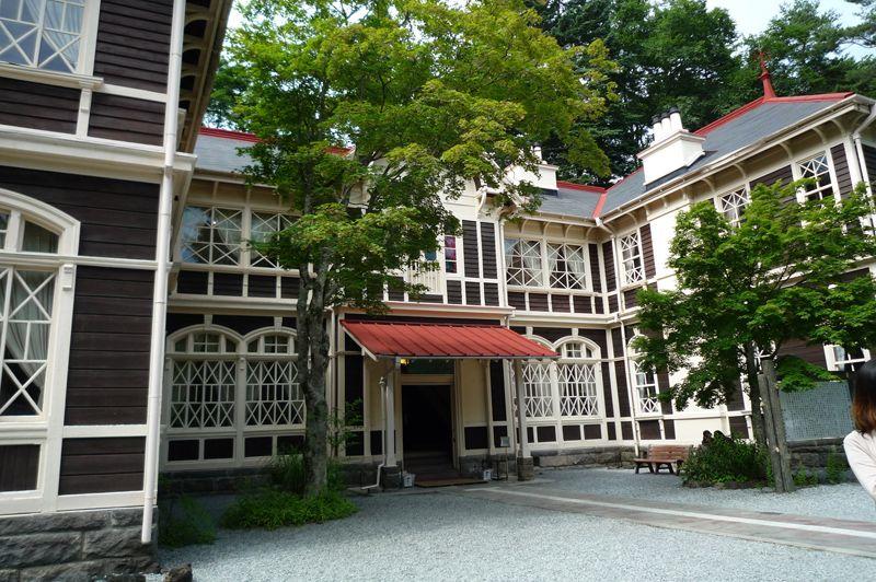 4.三笠ホテル