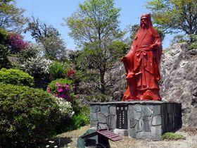 超ド級ご尊像でビッグなご利益が!埼玉県・武州寄居七福神