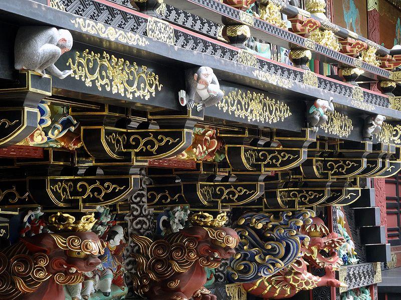 縁結びのパワースポット 日本三大聖天・熊谷妻沼聖天の国宝ご利益