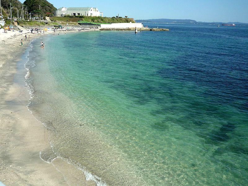 夏休みにおすすめ!関東の海水浴場11選