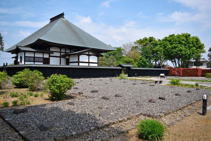 日本で二か所『満徳寺』
