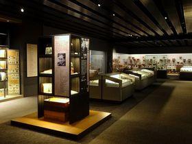 クールジャパンミュージアム!渋谷区東は日本文化の国際発信基地