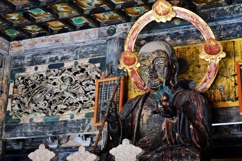 日本初の禅寺となった建長寺